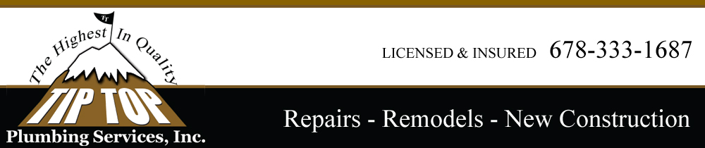 Repairs, Remodels and New Construction