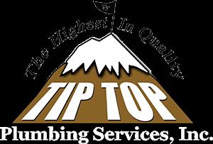 Tiptop Plumbing Services,Inc.-Loganville Plumbing Company
